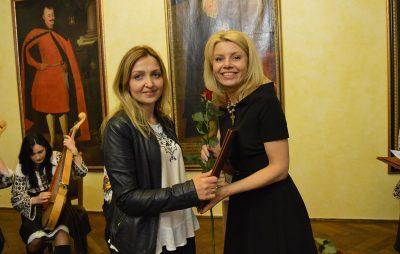 Музейників Львівщини привітали з професійним святом