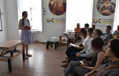 Школа Соціального Лідерства представила проекти своїх випускників