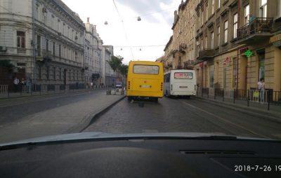 Аварія на Городоцькій