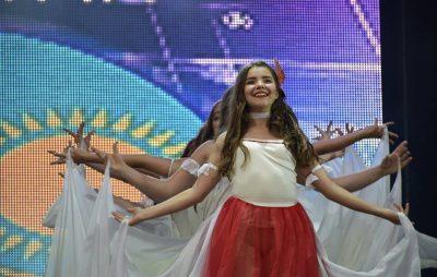 На Яворівщині відбувся Міжнародний фестиваль української пісні «Молода Галичина»