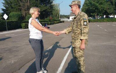 На Бродівщині відзначили День авіації України