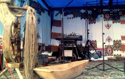 На Мостищині відбулося свято села Малнів