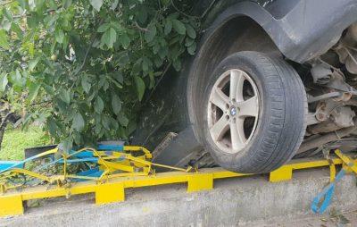 У Львові сталась жахлива аварія
