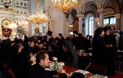 Константинопольська церква може самостійно надавати автокефалію, - собор у Стамбулі