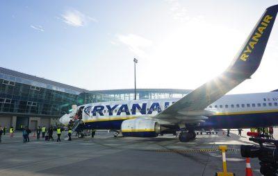 Ryanair. Фото: відкриті джерела.