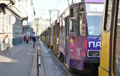 У Львові трамваї №1 та №2 змінять маршрут