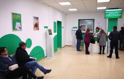 На Львівщині відкрили два нових сервісних центри МВС. Фото прес-служба ЛОДА