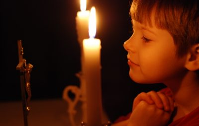 У Львові молитимуться за сиріт. Світлина: Центр Опіки Сиріт