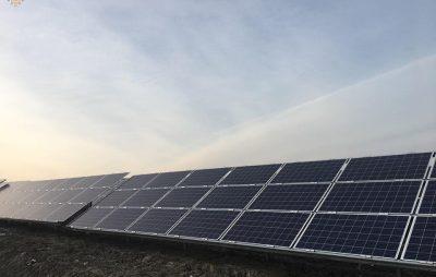 У межах ХVIII Міжнародного економічного форуму в області відкрили енергоострів