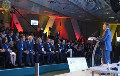 На Львівщині відбувся XVIII Міжнародний економічний форум