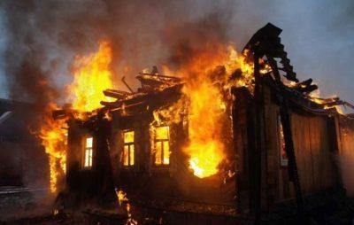 На Львівщині у квартирі згорів чоловік. Фото: відкриті джерела.