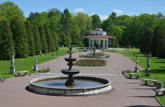 На Львівщині планують зробити лікувально-оздоровчий туризм трендом ...