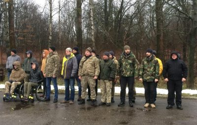 На Львівщині відбулись змагання зі стендової стрільби. Фото: прес-служба ЛОДА.