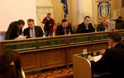 Позачергове пленарне засідання сесії Львівської обласної ради. Фото Назарій Юськів, 4studio