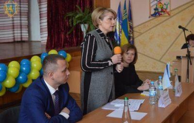 У бюджеті на 2019 рік передбачено 50 млн гривень на створення навчально-практичних центрів, - Гриневич