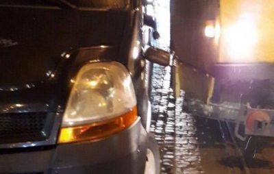Як у Львові покарали водія за неправильне паркування