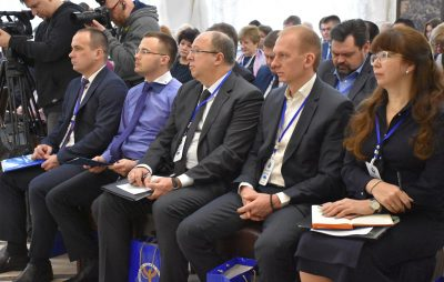 Державна служба зайнятості на Львівщині підбила підсумки діяльності у 2018-му році. Фото: прес-служба ЛОДА.