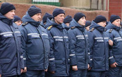 """На Львівщині """"перекинувся автобус"""": ДСНС проводить навчання. Фото: відкриті джерела."""