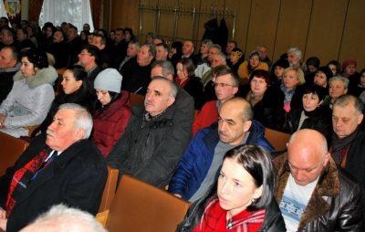 На Дрогобиччині представили Перспективний план розвитку району. Фото: прес-служба ЛОДА.