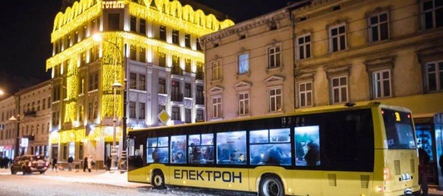 У Львові через ремонт вулиці Шевченка перестане курсувати автобус №6А. Фото: відкриті джерела.