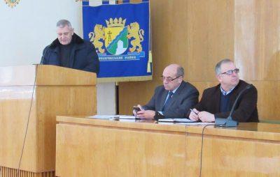 На Золочівщині відбулась рада регіонального розвитку. Фото: прес-служба ЛОДА.
