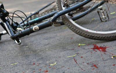 На Львівщині двоє велосипедистів отримали травми внаслідок ДТП