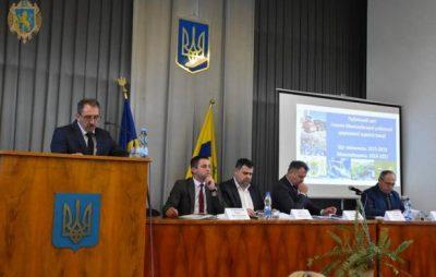 У Миколаївському районі реалізували 94 мікропроекти