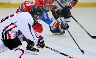 Сім спортсменів із Новояворівська гратимуть за збірну України з хокею