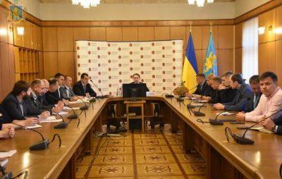 Львівська ОДА ініціюватиме продовження пільгового періоду митного оформлення «євроблях»