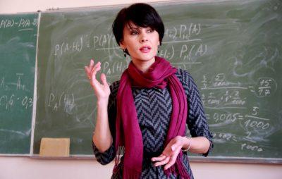 Ольга Березюк. Фото Назарій Юськів, 4studio