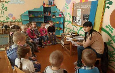 У школах Львівщини вшановують пам'ять Героїв Небесної Сотні