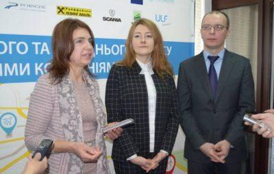 На Львівщині розповіли про можливості лізингу