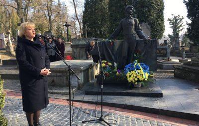 Львівщина відзначає 70-річчя від дня народження композитора Володимира Івасюка