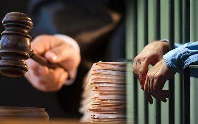 На Львівщині судитимуть поліцейського, який отримав 3 тис доларів США неправомірної вигоди