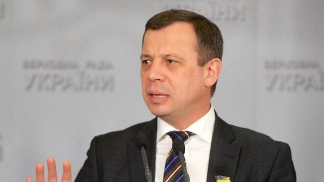 Михайло Хміль. Фото Варіанти