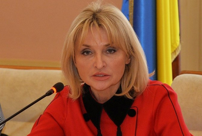 Ірина Луценко дала низку порад Зеленському. Фото: Прямий.