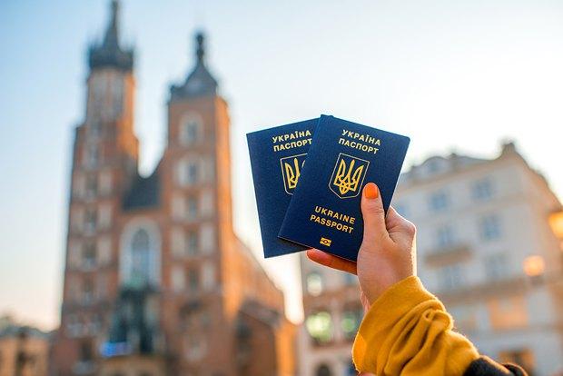 Україна отримала безвіз з Колумбією та Еквадором