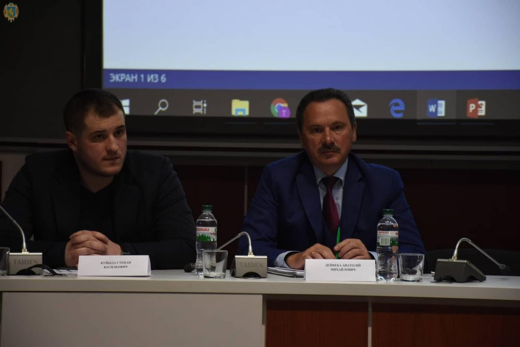 На Львівщині розпочав роботу Всеукраїнський форум деревообробників та лісозаготівельників