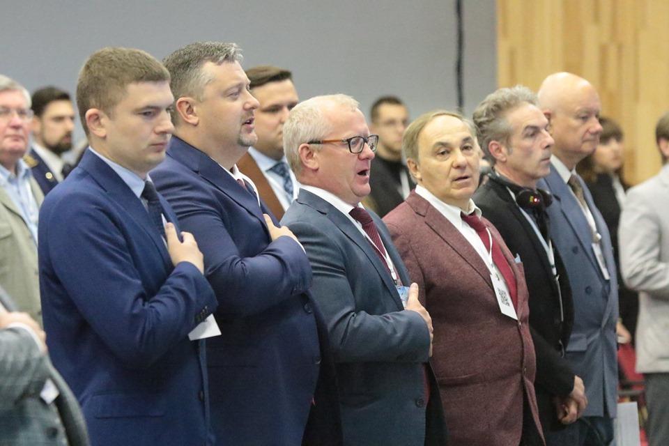 На Львівщині стартував Міжнародний форум