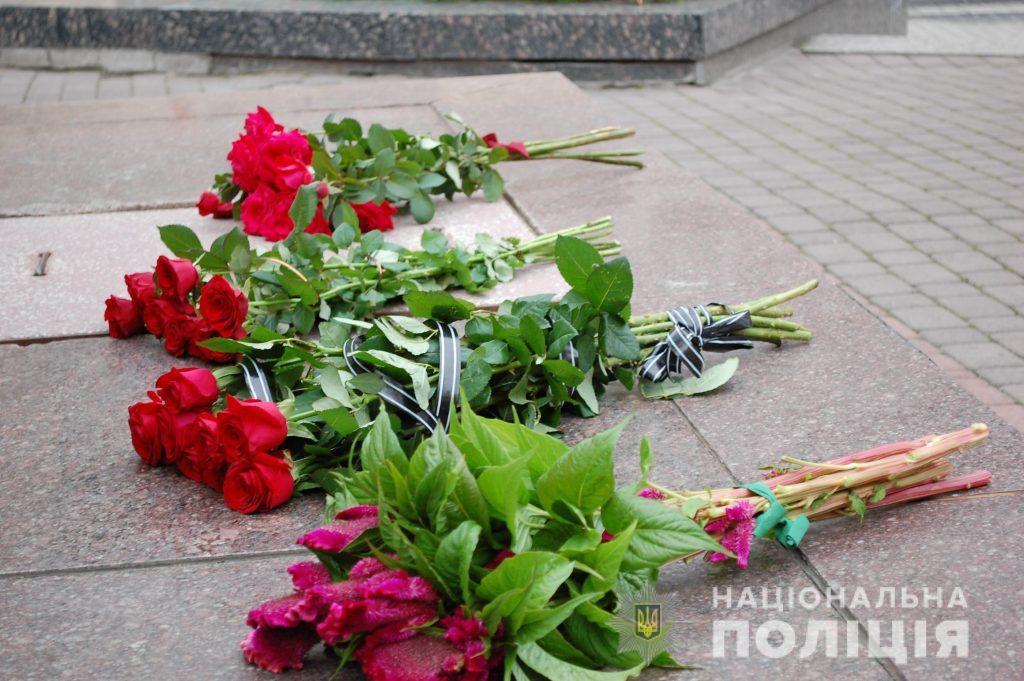 На Львівщині 8 та 9 травня публічний порядок забезпечуватимуть близько семисот правоохоронців