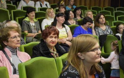 На Львівщині нагородили лауреатів Обласної літературної премії імені Катерини Мандрик-Куйбіди