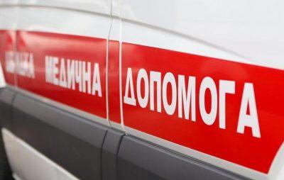 У Львові внаслідок пожежі отруївся 83-річний чоловік