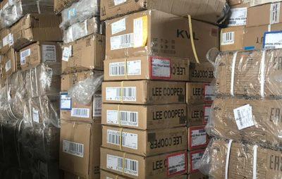 Працівники Львівської митниці виявили зайвого товару на понад мільйон гривень