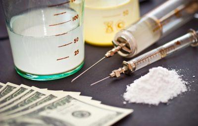 Наркодилеру зі Самбора загрожує до 8 років неволі за збут наркотичних засобів