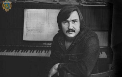У Яворові встановлять національний рекорд з виконання попурі пісень Володимира Івасюка