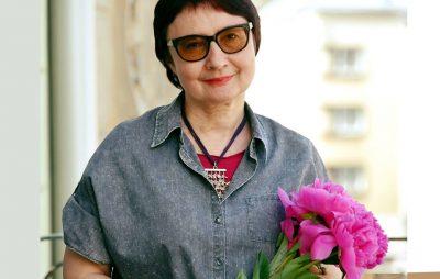 """Головний редактор сайту """"ZIK"""" Тетяна Вергелес заявила про звільнення. Фото: Тетяна Вергелес."""
