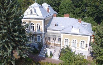 У Львові музей Грушевського запрошує на презентацію проекту доповненої реальності
