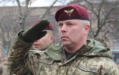 Герой України Забродський іде з Порошенком до парламенту