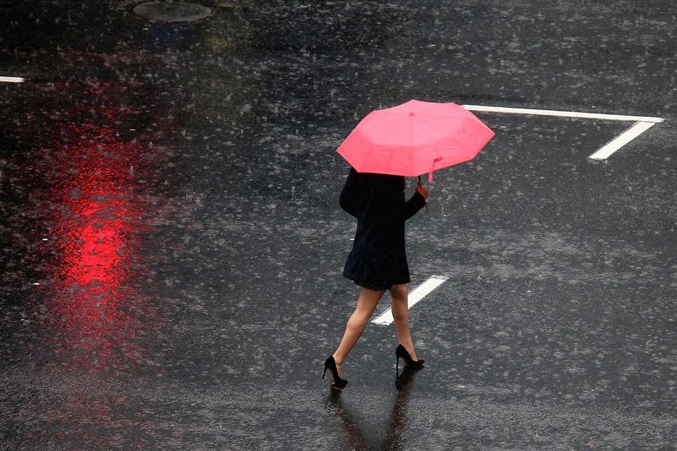 В Україні різко погіршиться погода. Фото: відкриті джерела.