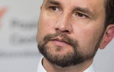 В'ятрович може не пройти до Ради з партією Порошенка. Фото: Volodymyr Viatrovych.
